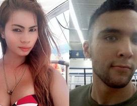 Một lính Mỹ bị buộc tội giết người ở Phillipines