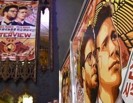 Bị tin tặc tấn công, Sony hủy công chiếu phim hài về ông Kim Jong-un