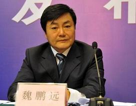 Trung Quốc khởi tố quan chức giấu 3 tấn tiền mặt trong nhà