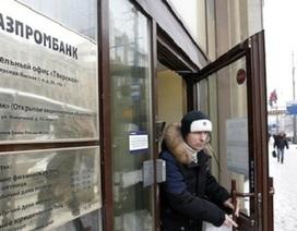 EU có thể kéo dài cấm vận Nga thêm 6 tháng