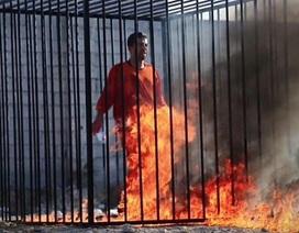 Jordan thề sẽ trả thù khốc liệt các tay súng IS