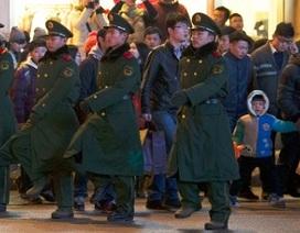 """Trung Quốc: 355 đảng viên Tân Cương bị điều tra """"lòng trung thành"""""""