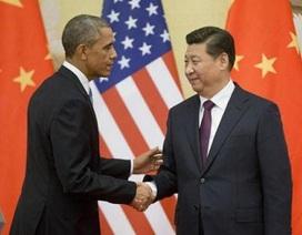 Obama nhắc Trung Quốc không nên bắt nạt nước nhỏ như Việt Nam, Philippines