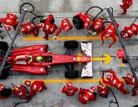Chứng kiến 65 năm  lịch sử Formula 1 từ khoang lái