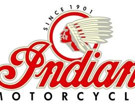 Indian Motorcycle - Người Mỹ thầm lặng…