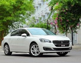 Thaco ưu đãi giá xe KIA, Mazda và Peugeot