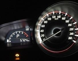 Cục Quản lý cạnh tranh yêu cầu triệu hồi xe Mazda3