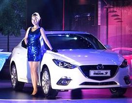 Cục Đăng kiểm chưa yêu cầu Trường Hải triệu hồi xe Mazda3