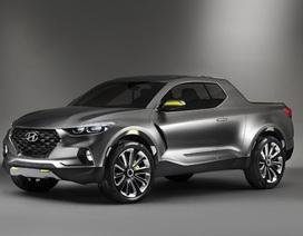 Mẫu bán tải của Hyundai sắp thành hiện thực?