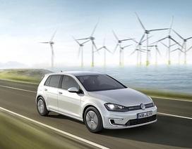 Volkswagen tiếp tục phải triệu hồi xe