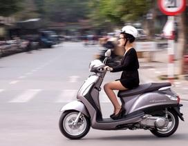 Yamaha Việt Nam triệu hồi 95.000 chiếc Nozza Grande