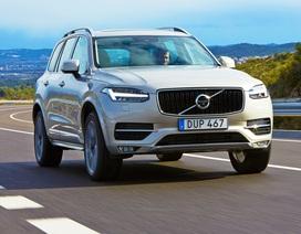 Volvo vào Việt Nam, GLC thay thế Mercedes-Benz GLK