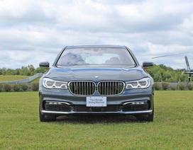 BMW ra mắt động cơ diesel quad-turbo đầu tiên trên thế giới