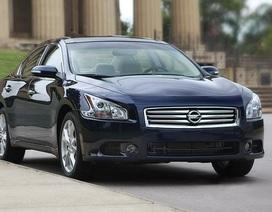 Nissan triệu hồi gần 4 triệu xe vì lỗi túi khí