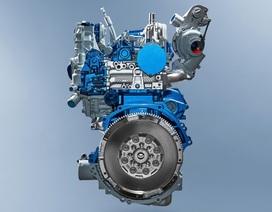 EcoBlue - Bước tiến mới của Ford với động cơ diesel