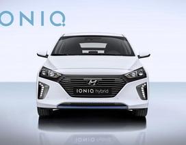 Hyundai Ioniq đã đến ASEAN