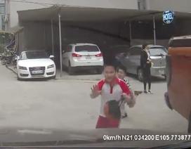 Trẻ em trên đường - Chuyện kể mãi chưa hết