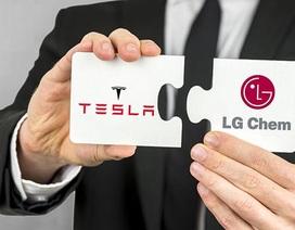 Tesla Model 3 sẽ dùng pin nhiên liệu từ Hàn quốc?