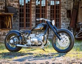 BMW Motorrad R 5 Hommage - Sự kết hợp giữa cổ điển và hiện đại