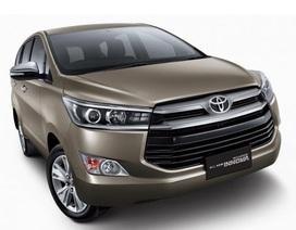 Toyota Innova thế hệ thứ hai thắng lớn tại Ấn Độ