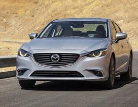 Mazda liều mình đưa động cơ diesel tới Mỹ