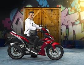 Tìm hiểu mẫu xe thể thao 150cc đầu tiên của Honda tại Việt Nam