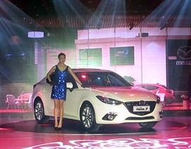 Trường Hải chính thức triệu hồi xe Mazda3