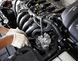 Khám phá chi tiết quy trình Mazda xử lí lỗi check-engine trên Mazda3