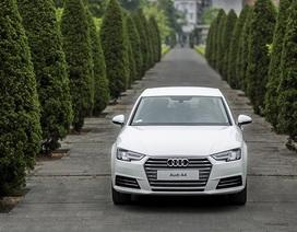 Audi A4 ra mắt phiên bản mới, giá từ 1,65 tỉ đồng