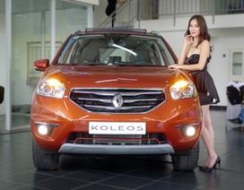 Mazda3 giảm giá, KIA Sedona tăng giá