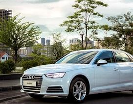 Audi tăng trưởng tốt bất chấp ảnh hưởng của tập đoàn