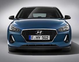 Hyundai sẽ đưa i30 thế hệ mới đến triển lãm Paris