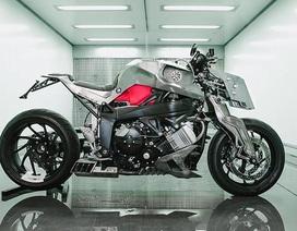 Special K - Một cách làm mới cùng BMW K1200S
