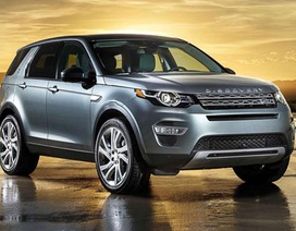 Land Rover triệu hồi Discovery Sport, Hyundai rắc rối với Sonata