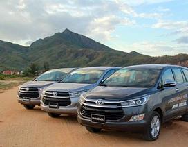 Thay đổi mạnh mẽ, Toyota Innova có gì khác biệt?