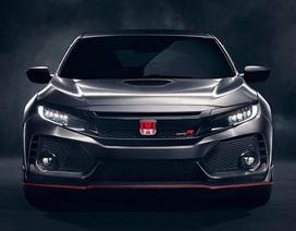 """Honda công bố phiên bản nâng cấp cho """"át chủ bài"""" Civic Type-R"""