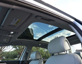 Hyundai triệu hồi Sonata vì lỗi cửa nóc