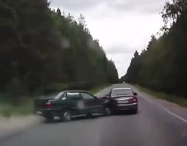 Hãy cẩn trọng mỗi khi đạp ga tăng tốc