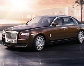 Triệu hồi gần 34.000 chiếc Rolls-Royce và BMW