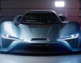 Trung Quốc lên kế hoạch sản xuất xe điện nhanh nhất thế giới