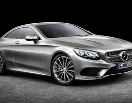 Mercedes-Benz triệu hồi S-Class