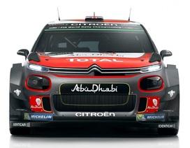 Citroën gây ấn tượng với động cơ 1.6L công suất 380 mã lực