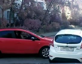 Tai nạn ôtô - Từ những lí do đơn giản nhất