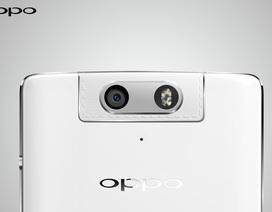 Oppo N3 sẽ sử dụng vật liệu hợp kim chế tạo tàu vũ trụ?