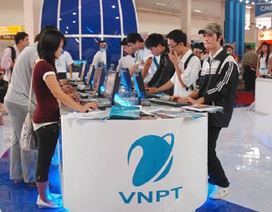 Thủ tướng đồng ý thành lập 3 Tổng cty thuộc VNPT