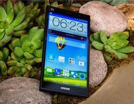 Điểm lại 10 smartphone ấn tượng góp mặt tại sự kiện CES 2015