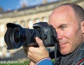 Canon và Nikon, máy ảnh nào chụp ảnh chân dung hoàn hảo hơn?