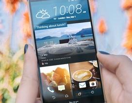 Thế giới đang nói gì về HTC One M9