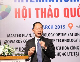 Huawei khuyến cáo nhà mạng Việt Nam thận trọng khi triển khai 4G