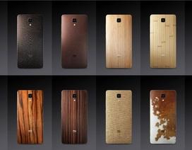 5 mẫu smartphone có nhiều kiểu dáng nắp lưng độc đáo nhất hiện nay